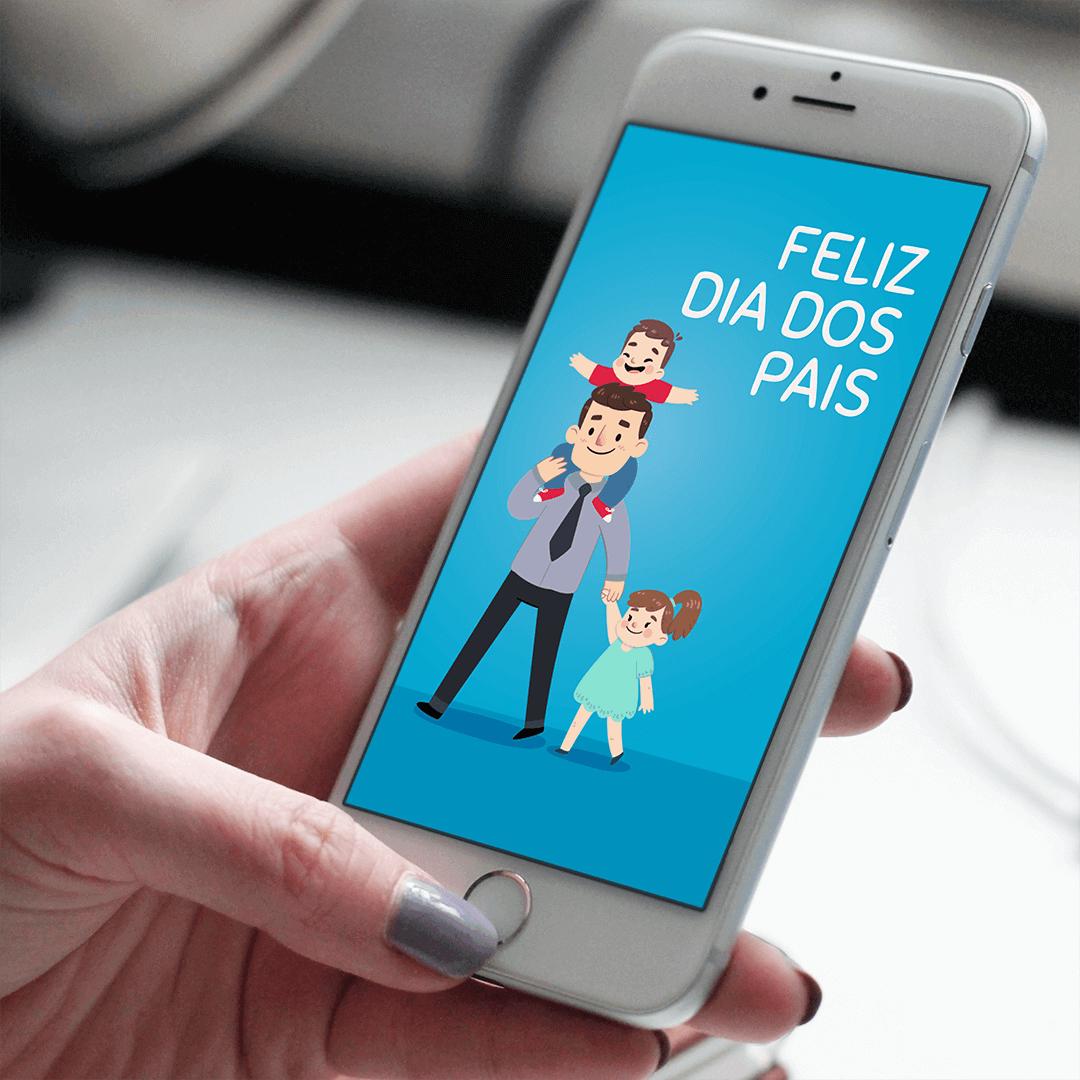 Faça a Promoção do Dia dos Pais com o Aplicativo – Rádio Controle