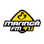 Rádio Maringá
