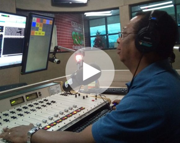 Rádio Costa Oeste de São Miguel – mais um caso de sucesso!