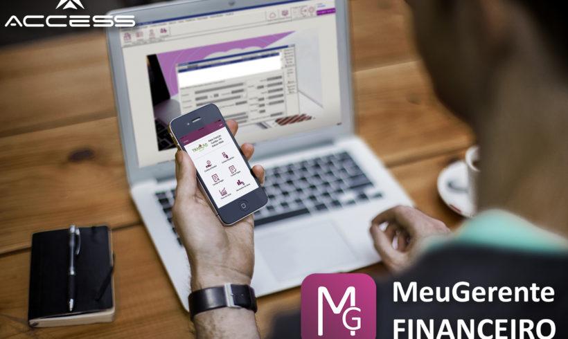 A gestão eficiente e otimizada da sua emissora, em qualquer lugar do mundo com o Aplicativo MeuGerente!