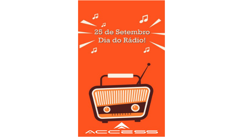 DIA DO RÁDIO