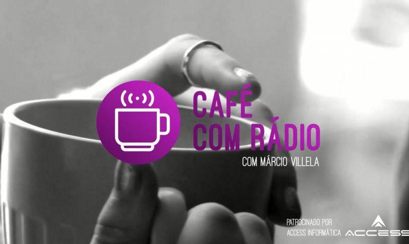 Café com Rádio | Episódio 01: O RÁDIO PRECISA SE REINVENTAR?